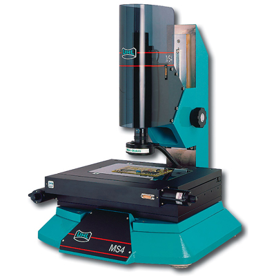 UHL MS precise measuring microscope